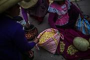 in Cajamarca, Peru, Monday, October, 2015. (Bloomberg Photo/ Dado Galdieri)