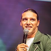 NLD/Amsterdam/20190208- 100% NL Awards  2019, Ali B