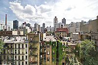Roof View at 408 East 79th Street