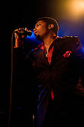 JC Brooks & The Uptown Sound at Metro in Chicago, IL on February 5, 2011