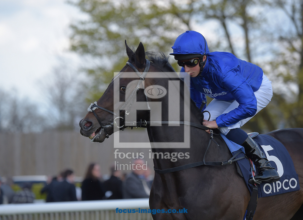 A preview of this weekend's favourites in UK racing.<br /> Picture by Martin Lynch/Focus Images Ltd 07501333150<br /> 13/10/2016<br /> <br /> <br /> Original Caption:<br /> Jack Hobbs at Newmarket 30-4-16.