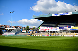 A general view of Memorial Stadium  prior to kick off - Mandatory by-line: Ryan Hiscott/JMP - 04/05/2019 - FOOTBALL - Memorial Stadium - Bristol, England - Bristol Rovers v Barnsley - Sky Bet League One