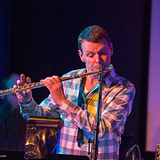 "Taken at the PMAC Jazz Night 2018 ""West Coast"" performance at The Music Hall Loft in Portsmouth, NH. March 17, 2018"