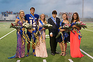 Sunnyvale Raiders Homecoming 2013