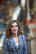 070816 Delivery of 'Queen Letizia Awards 2015' of the Royal Board Disability