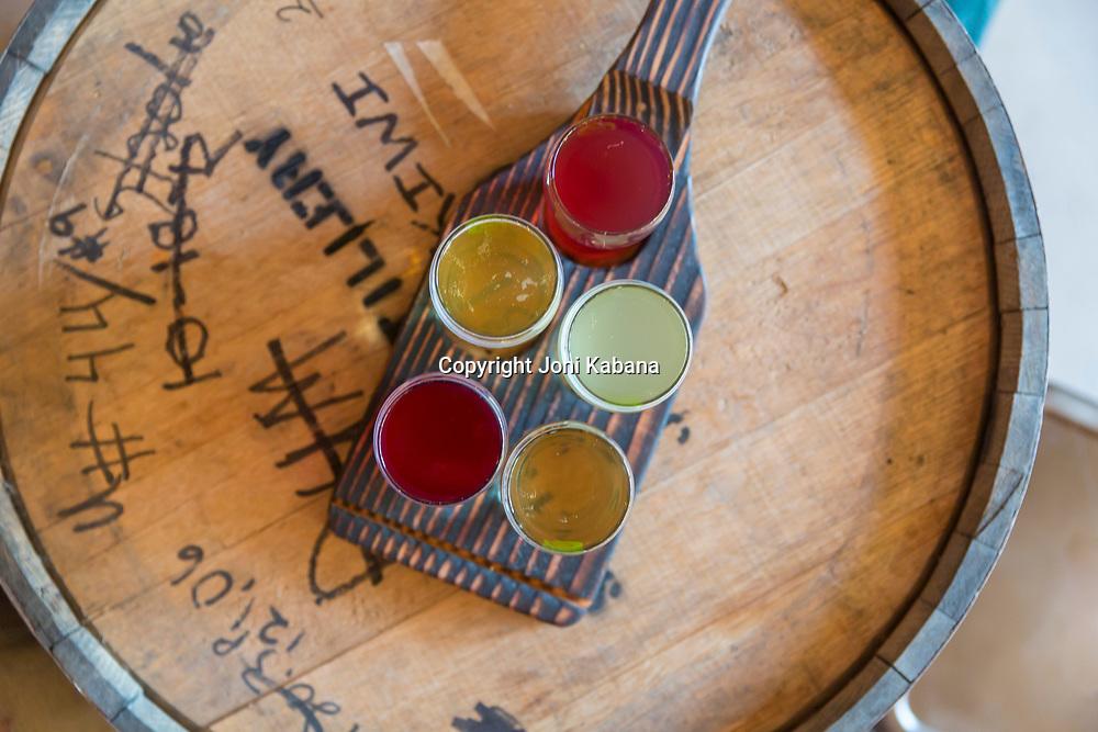 Wildcraft Cider Works in Eugene, Lane County