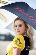 June 28 - July 1, 2018: Lamborghini Super Trofeo Watkins Glen. 10 Hubbell Grid girls