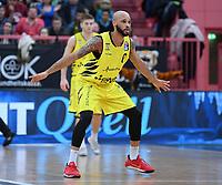 Basketball  1. Bundesliga  2017/2018  Hauptrunde  16. Spieltag  30.12.2017 Walter Tigers Tuebingen - MHP RIESEN Ludwigsburg Kris Richard (Tigers)