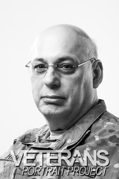 Mark B. Hanna<br />