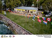 Opel Finn Gold Cup 2017.
