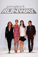 Project Runway Spring 2015