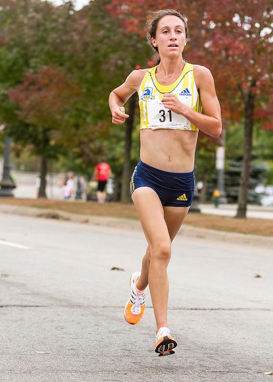 CVS Health Downtown 5k, USA 5k road championship, Sarah Pagano