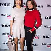 NLD/Amsterdam/20180320 - Presentatie 6de AmsterdamXXXL, Yasmine Verheijen