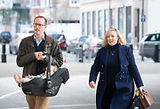Matthew and Sarah Elliott <br />
