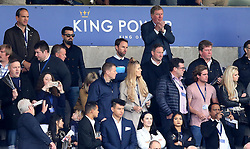 England Caretaker Manager Gareth Southgate watches Leicester City v Southampton at The King Power Stadium - Mandatory by-line: Robbie Stephenson/JMP - 02/10/2016 - FOOTBALL - King Power Stadium - Leicester, England - Leicester City v Southampton - Premier League