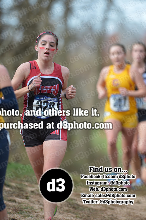 Hannah Sampson (Ohio Wesleyan),