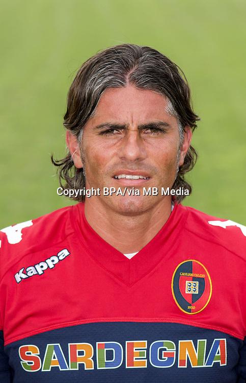 Diego Lopez Coach (Cagliari)