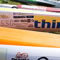 Pacific Ocean Paddlers<br />