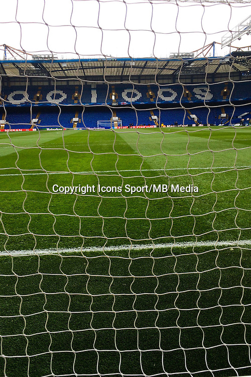 Illustration Stamford Bridge - 11.03.2015 - Chelsea / Paris Saint Germain - 1/8Finale Champions League<br />Photo : Johnny Fidelin / Icon Sport