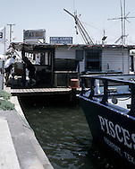 Tackle and Bait Stands-Rockport, Texas 1998