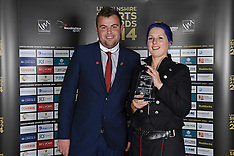 15 - Disabled Sportsperson of the Year