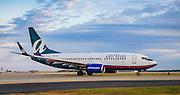 Airtran Boeing 737-76N.