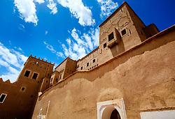 Kasbah de Taourirt, Ouarzazate<br /> <br /> (c) Andrew Wilson | Edinburgh Elite media