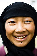 Local women working for Cibus cooperative.