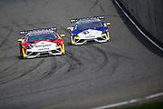 #69 Tom O'Gara, GMG Racing, Lamborghini of Beverly Hills, #14 Parris Mullins, GMG Racing, Lamborghini of Beverly Hills