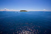 Beachcomber Resort, Mamanucas, Fiji