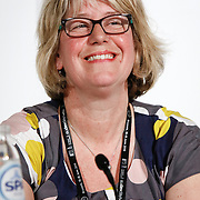 20160615 - Brussels , Belgium - 2016 June 15th - European Development Days - From rhetoric to practice - How result reporting is improving EU development accountability - Liz Steele , EU Representative , Publish What You Fund © European Union