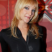 NLD/Amsterdam/20090113 - Persviewing X-Factor 2009, Stacey Rookhuizen
