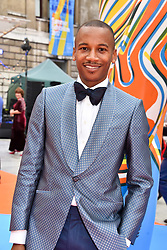 Eric Underwood at the Royal Academy of Arts Summer Exhibition Preview Party 2017, Burlington House, London England. 7 June 2017.
