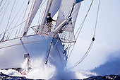 2012 Superyacht Challenge: Windrose