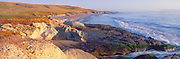 0603-5005 ~ Copyright: George H.H. Huey ~ East Point, Santa Rosa Island, Channel Islands National Park, California.