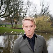 "NLD/Amsterdam/20151207 - Perspresentatie ""Wie is de Mol 2016"", Art Rooijakkers"