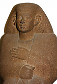 Egypt, 12th Dynasty, Ankhreku, c. 1850 BC