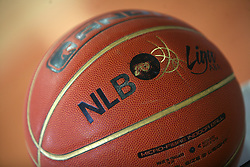 A NLB league`s ball. (Photo by Vid Ponikvar / Sportal Images)