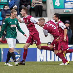 Hibs v Arbroath | Scottish Cup | 7 February 2015