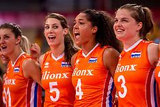 20170707 NED: World Grand Prix Netherlands - Dominican Republic, Apeldoorn
