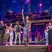 NLD/Rosmalen/20190620 - Aida in concert, April Darby
