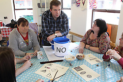 Staff consultation over rebranding of charity NRSB to Mysight.