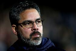 Huddersfield Town manager David Wagner - Mandatory by-line: Robbie Stephenson/JMP - 02/02/2017 - FOOTBALL - John Smith's Stadium - Huddersfield, England - Huddersfield Town v Brighton and Hove Albion - Sky Bet Championship