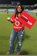Pepsi IPL Vodafone Sponsor Images