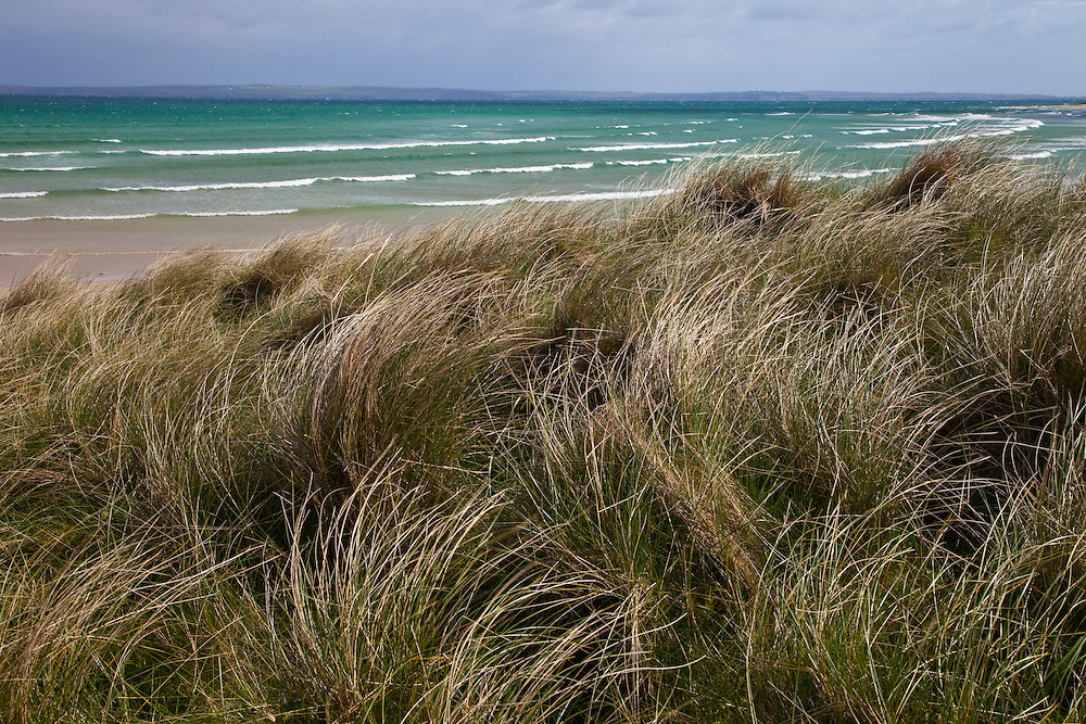 Tràigh Ghriais Beach. Northeast Lewis Island. Outer Hebrides. Scotland, UK