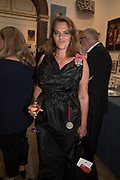 TRACEY EMIN, 2019 Royal Academy Annual dinner, Piccadilly, London.  3 June 2019