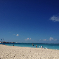 Turks & Caicos 2013