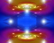 Light Portal To Sirius #24 ~ © Laurel Smith