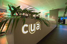 CUA Jack Harvey Awards Dinner 2017