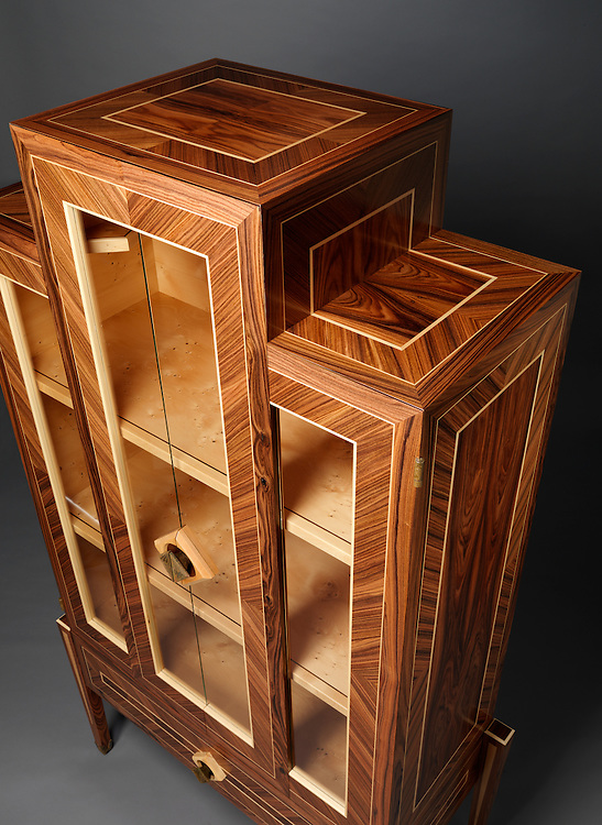 Furniture by Gray Hawke